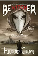 Bewitcher (A Mompesson Mystery Book 1) Kindle Edition