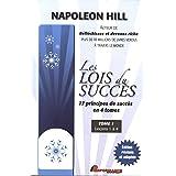 Les lois du succès 1 : Leçons 1 à 4