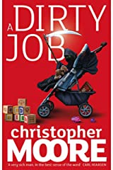 A Dirty Job: A Novel Kindle Edition