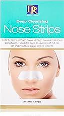 Daggett & Ramsdell Deep Cleansing Nose Strips (Gesicht; Reiniger)