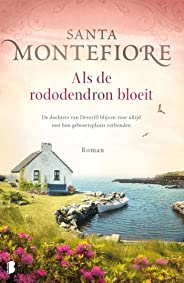 Als de rododendron bloeit (Deverill Book 2)