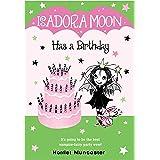 Isadora Moon Has a Birthday: 4