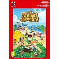 Animal Crossing: New Horizons Standard | Nintendo Switch –  Code jeu à télécharger