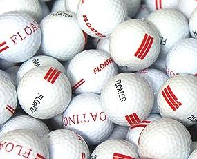 Second Chance - Set 12 palline da golf Floater galleggianti