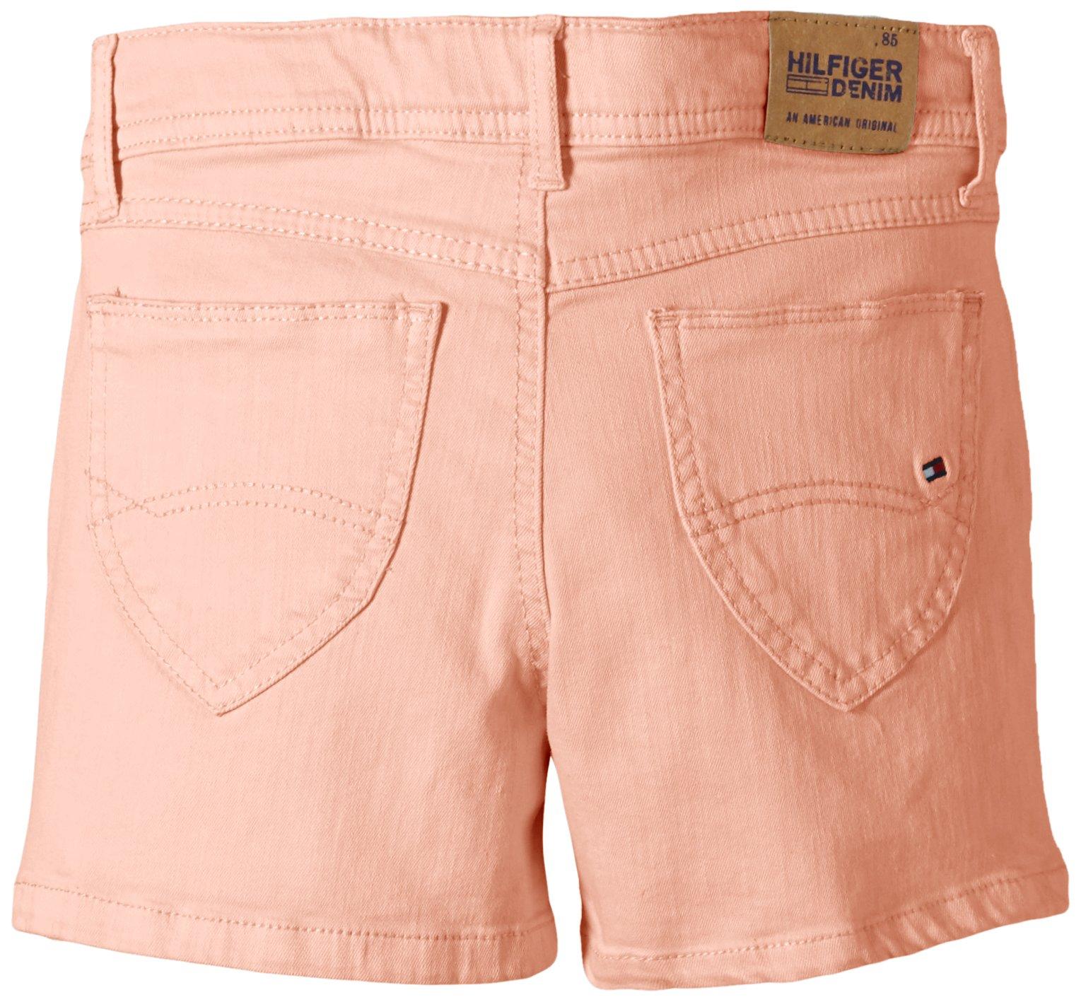 Tommy Hilfiger Renee Short Fcd Shorts para Niñas