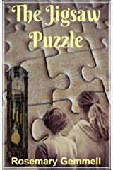 The Jigsaw Puzzle Kindle Edition