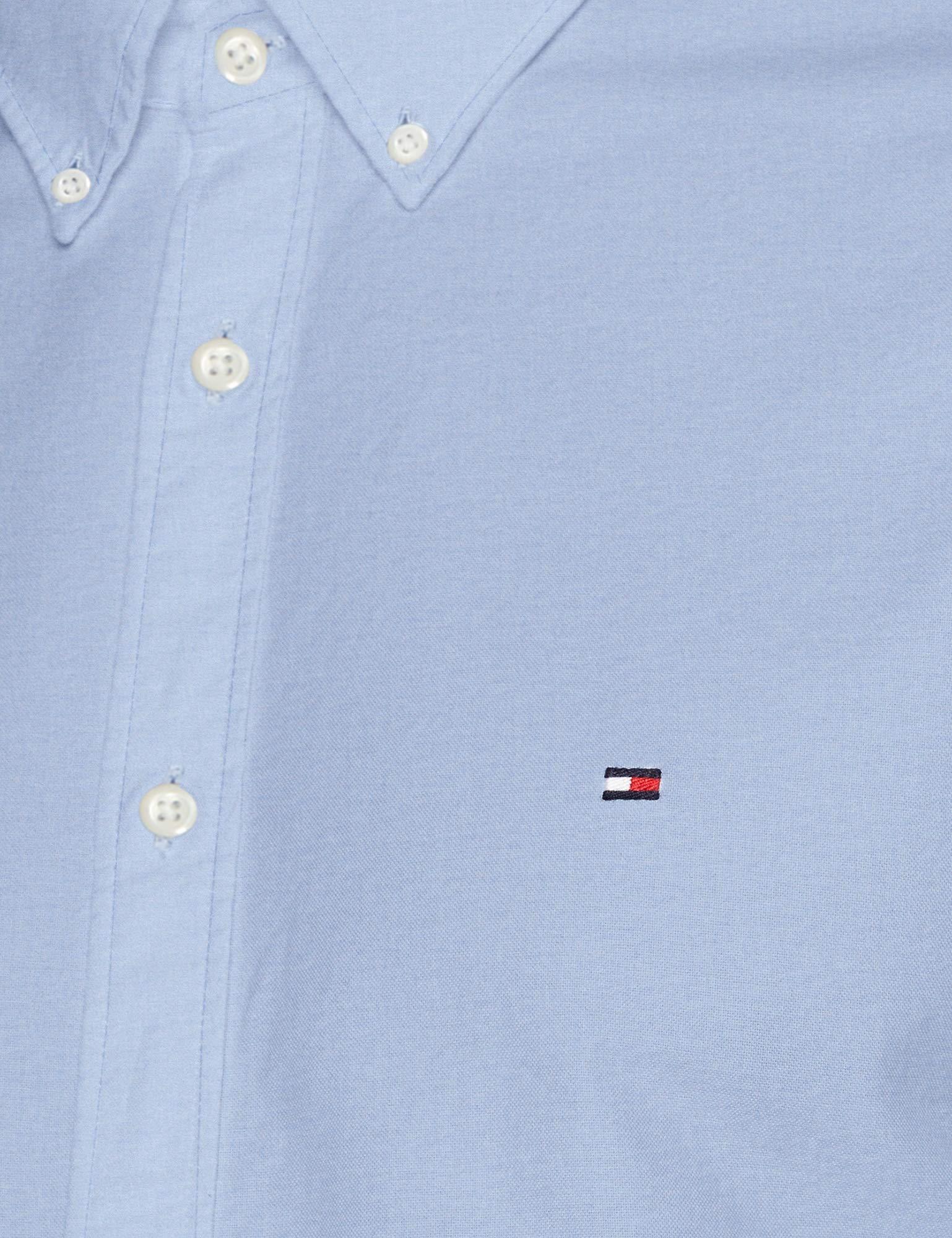 Tommy Hilfiger Engineered Oxford Shirt Camisa para Hombre