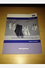 Family Law Paperback