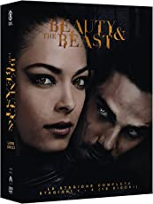 Beauty and The Beast: Serie Completa (19 DVD)