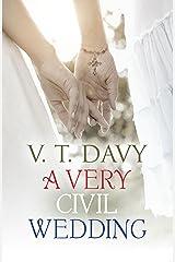 A Very Civil Wedding Kindle Edition