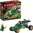 Lego V29-6288941 Jungle Raider Building Blocks - 71700