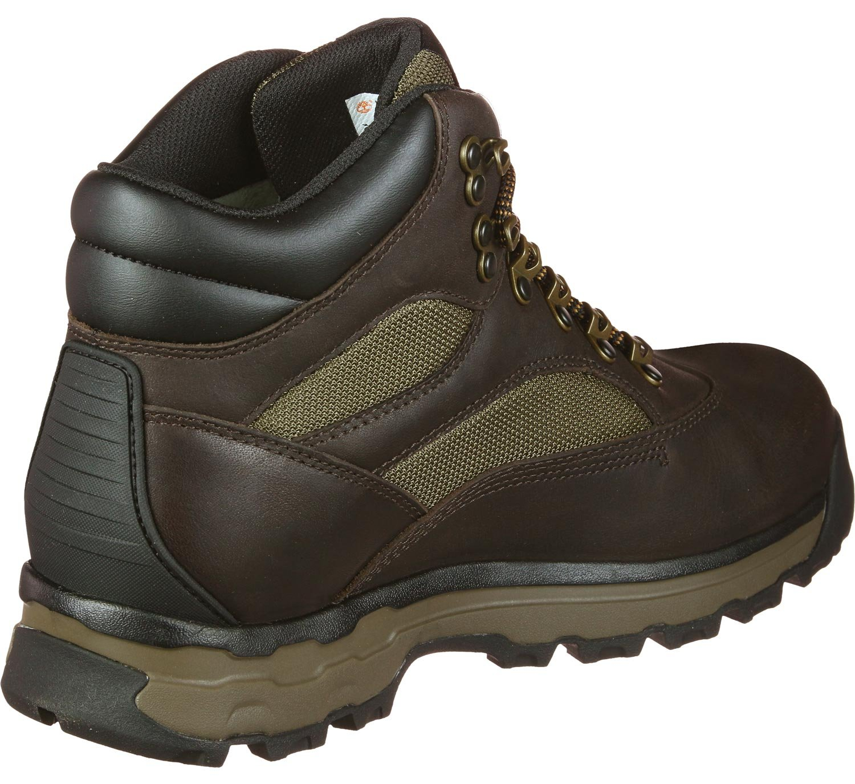 Timberland Men's Chocorua Trail 2 Mid Gore-tex Hiker Boots