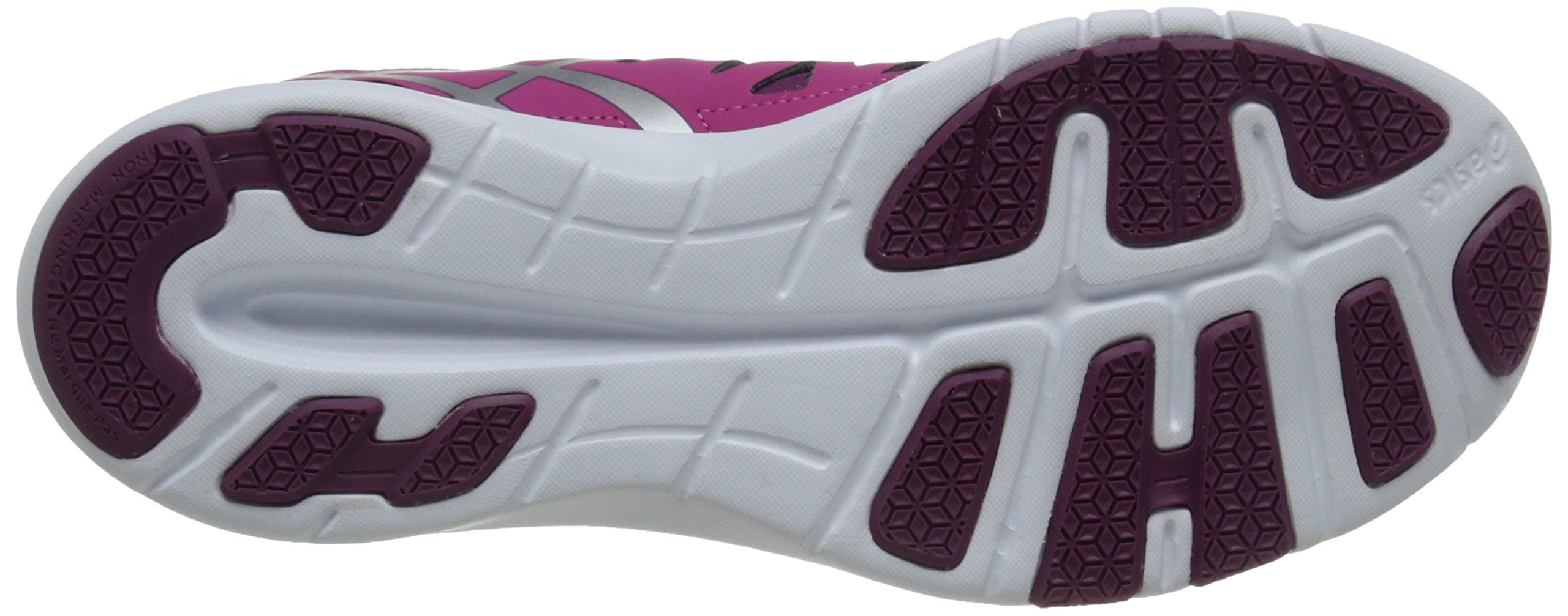 81U2PkijMHL - ASICS Women's Gel Fit Tempo 2 Fitness Shoe