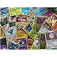 75 Willekeurige Pokemon Kaarten met Zeldzame & Glanzende Kaarten Inbegrepen