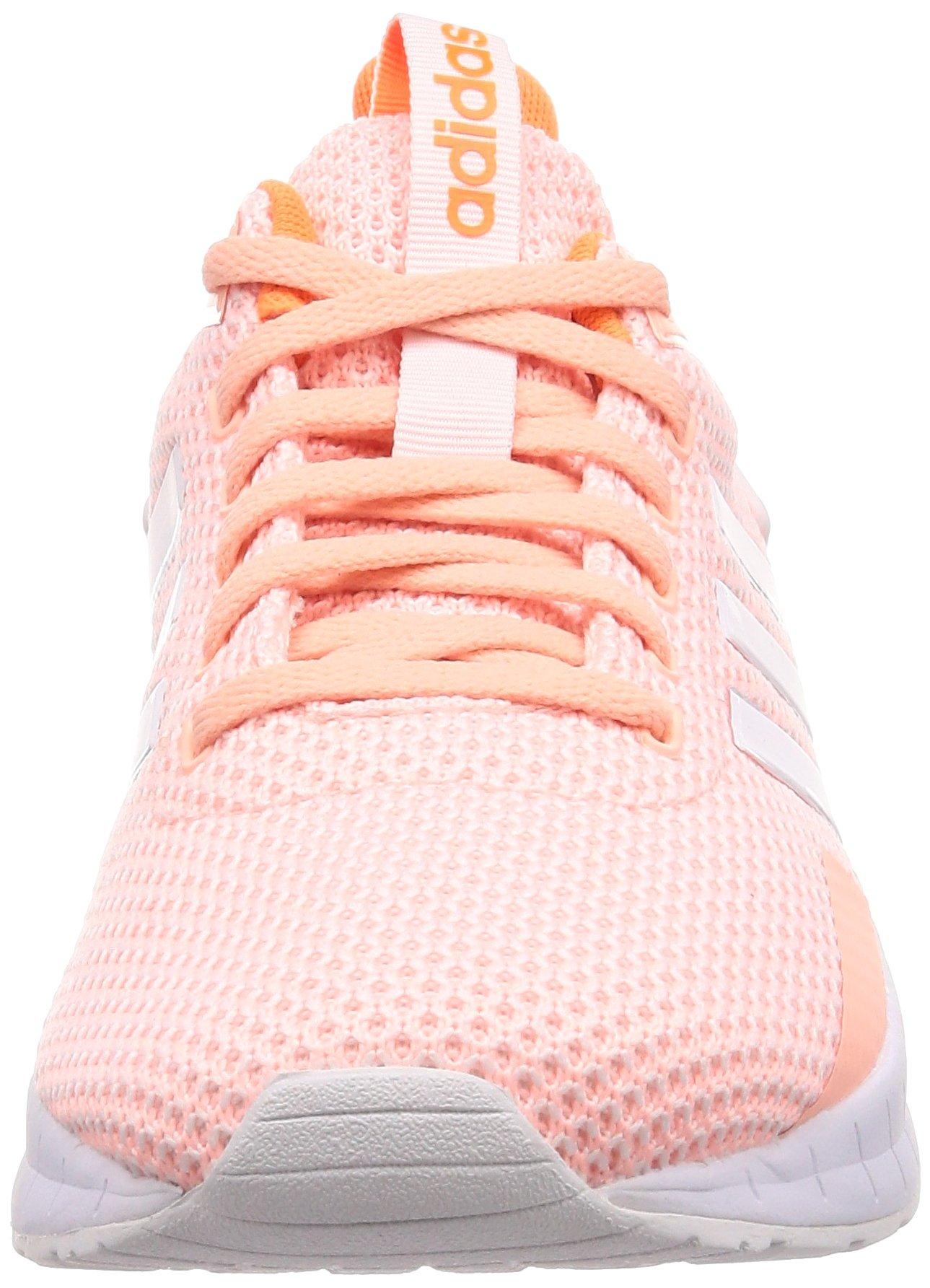 promo code 98c08 39bb2 adidas Damen Questar Ride Laufschuhe, Orange (Naranja(CornebFtwblaNaalre