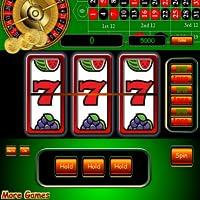 3D Roulette Slots - Unlimited Spins