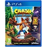Crash Bandicoot N-Sane Trilogy (PS4)