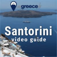 SANTORINI Travel Video Guide