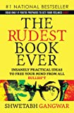 The Rudest Book Ever