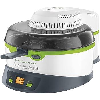 Breville VDF065 Halo Health Fryer, 1 Kg, 1200 Watt - White