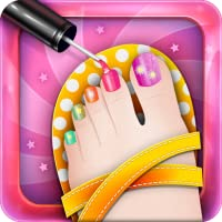 Magic Toes Nail Salon