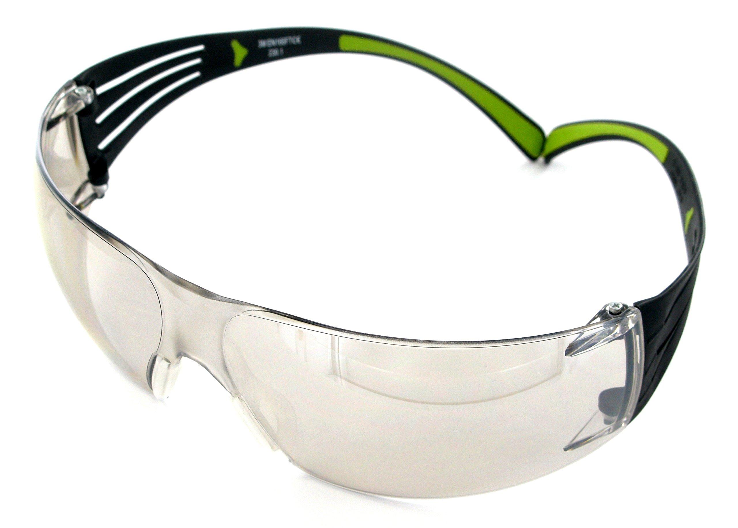 3M SF410AS Schutzbrille SecureFit, I-O verspiegelt