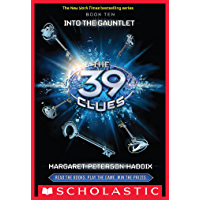 The 39 Clues #10: Into the Gauntlet (English Edition)
