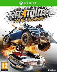 Flatout Total Insanity (Xbox One)