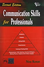 Communication Skills for Professionals