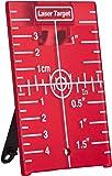 Stanley 1-77-170 GT1 Cible Magnétique pour Laser, Rouge