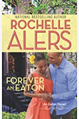 Forever an Eaton: Bittersweet Love (The Eatons, Book 1) / Sweet Deception (The Eatons, Book 2) (Mills & Boon Kimani Arabesque) Kindle Edition