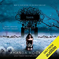 Torn: Trylle Trilogy, Book 2