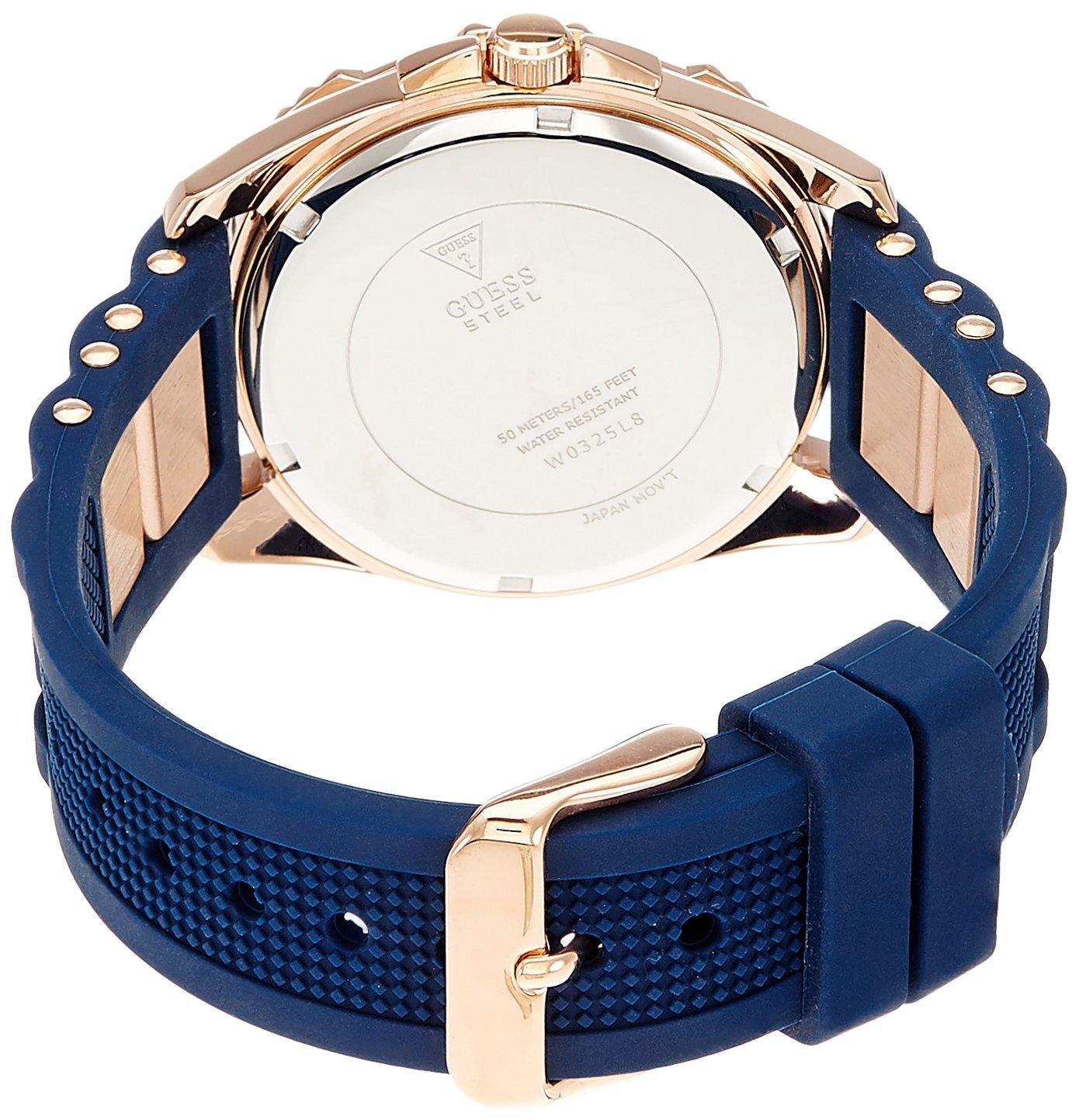 W0325l8Para Mujer W0325l8Para Mujer RelojGuess RelojGuess RelojGuess OTkXuPZi