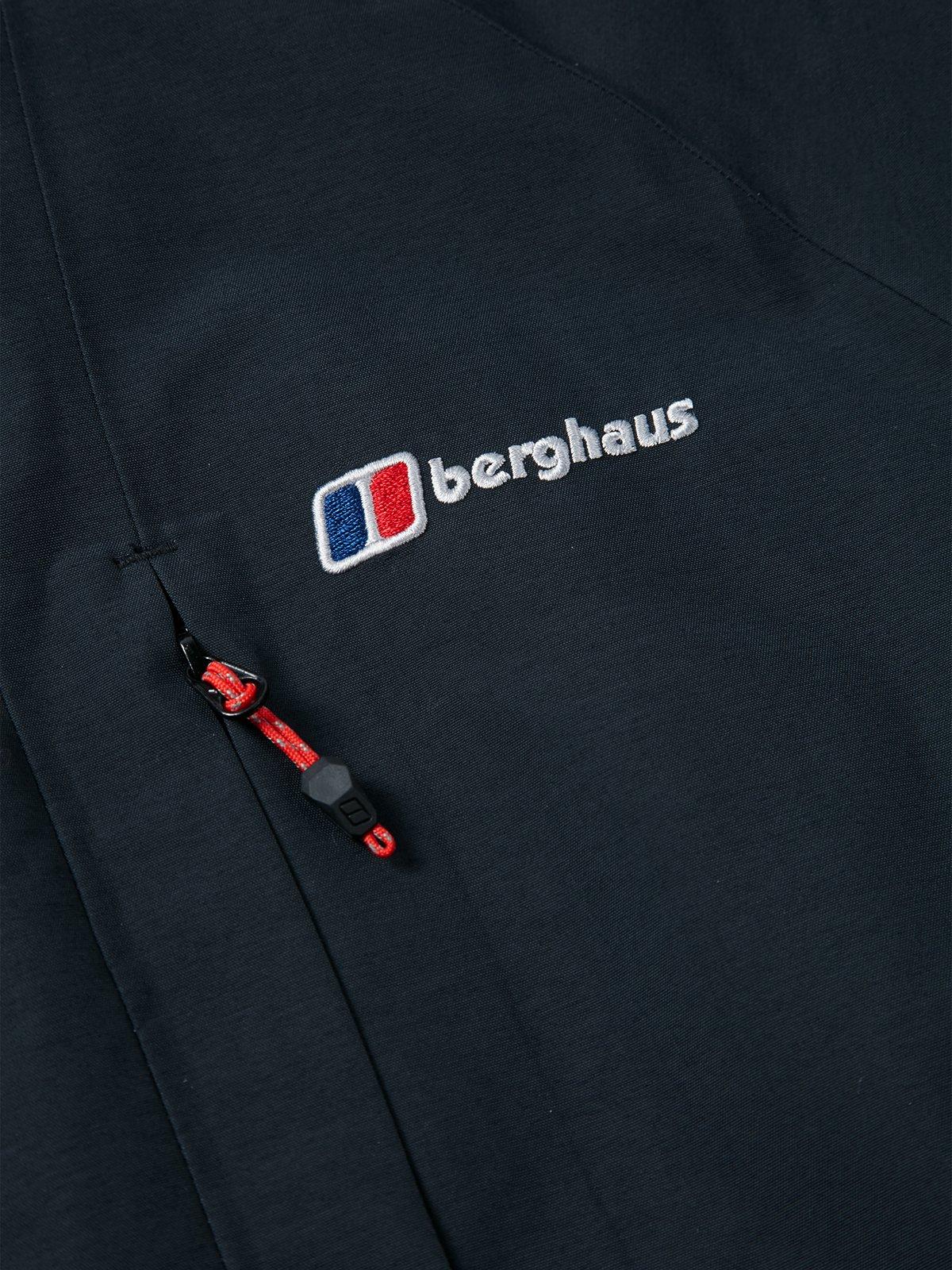 81U6fLzMMNL - Berghaus Women's Hillmaster Gore-tex Waterproof Jacket