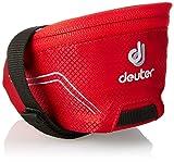 Deuter Bike Bag Race II Lightweight Saddle Bag - Fire Red