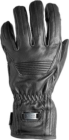 Ixs Montreal Gloves Xs Black Bekleidung