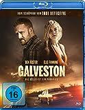 Galveston - Die Hölle ist ein Paradies [Blu-ray]