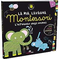 Montessori. L'alfabeto degli animali