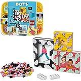 LEGO Dots 41914 Les Cadres Photo Créatifs, Loisirs Créatifs et Bricolage DIY, Décoration pour Chambre, pour Enfant de 6 Ans e