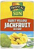 Tropical Sun Sweet Yellow Jackfruit in Syrup 560g