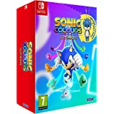 Sonic Colours Ultimate - [Esclusiva] - Nintendo Switch