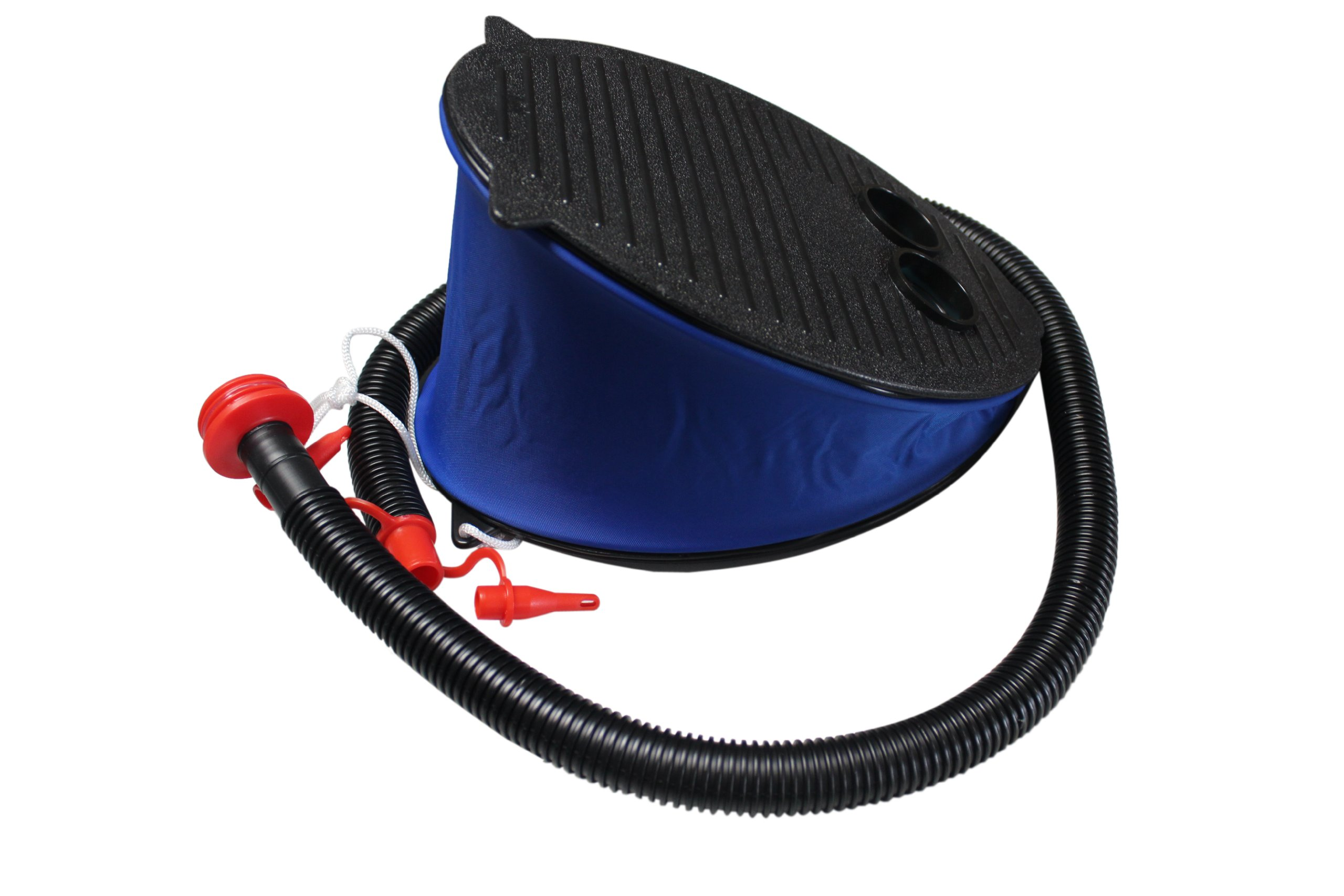 Intex    Outdoor Foot Pump available in Multi - Coloured - Size 28 cm 4