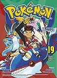 Pokémon - Die ersten Abenteuer: Bd. 19: Rubin und Saphir