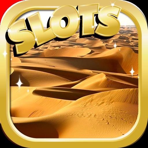 Free Online Slots Games : Desert Hazard Edition - Best Free Slot Machine Games For Kindle