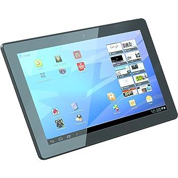 Archos Arnova Familypad 33,8 cm (13,3 Pollici) Tablet-PC (ARM Allwinner A10, 1GHz, 1GB RAM, 8GB memoria interna, WiFi, HDMI, Android 4.0)
