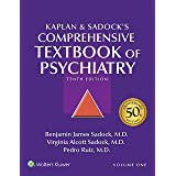 Kaplan and Sadock's Comprehensive Textbook of Psychiatry (Kaplan and Sadocks Comprehensive Textbook of Psychiatry) (English E