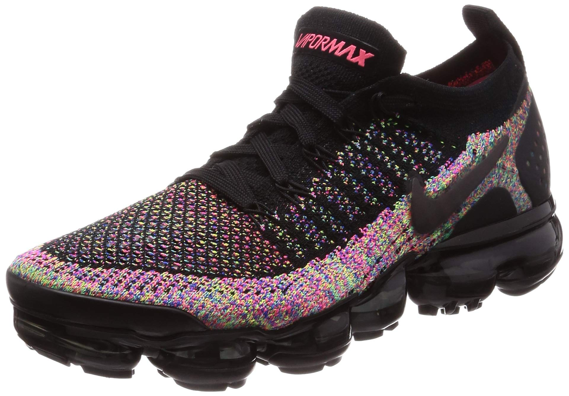 eb60728a8615f Nike Women's W Air Vapormax Flyknit 2 Track & Field Shoes