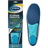 Dr. Scholl's Men's Pain Relief Orthotics for Plantar Fasciitis , 1 Pair, Size 8-13