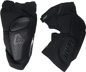 Leatt La 3df 6 0 Ist Eine Rundum Kniebandage Weich Und Verschiebbar Sie Ist Für Mountainbikes Geeignet Knieschoner Unisex Sport Freizeit