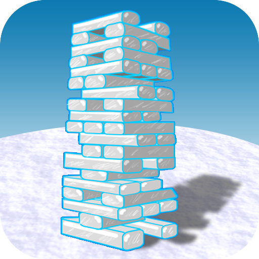 Ice Tower Balance - Uncontrolled Free
